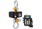 Shackle Type Wireless Dynamometer